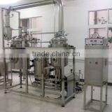herbal extraction equipment from Better Industry