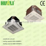Central air condition industrial water pipe fan coil unit /fan coil