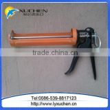 China factory with low price constructin tool iron silicone gun, caulking guns, glue guns