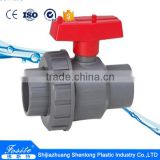 "Supply single union cpvc ball valve 1/2""-2"" inch"