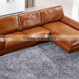stock Genuine Leather Sofa Set, Modern sofa set, Germany living room sofa set 3 pcs Corner Sofa set European sofa set furniture