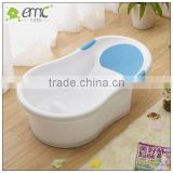 small size plastic baby bath tub