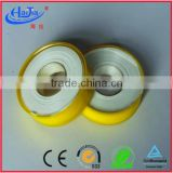 PTFE tape,soft, no glue, pipe sealing ,coal gas tape without glue