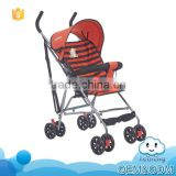 Wholesale brand good baby products supplier china simple cheap popular stroller baby