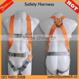 CE EN361 full body harnesses/swivel harness