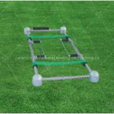 funeral equipment casket lowering device