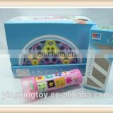 2015 hot sale item children's kaleidoscope toy