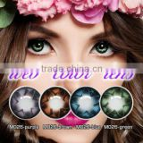 Yearly using circle soft eyewear wholesale sharingan lenses 18mm magic color contact lenses