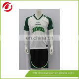 100% polyester Sublimated Wholesale Basketball Jersey