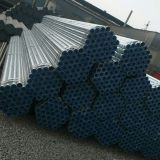 ASTM A53, BS1387-1985 Q195 Q235 pre galvanized iron pipe/hot dip galvanized steel pipe