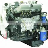 Motor engine (YZ4DB1-30 series diesel engine,95kw/2600rpm,torque:400Nm/1500rpm)