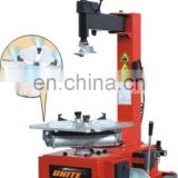 Tyre Changer U-201A Semi-automatic side swing arm