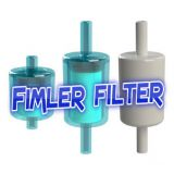 Fimler Disposable Inline Filters and Adsorbers-DIF-MN - DIF-BK In-Line Filters DIF-MNxx, DIF-BNxx, DIF-BKxx
