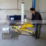vacuum glass lifting for insulating glass machine in factory with best service