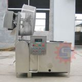 Industrial beans fryer   cheap Industrial beans fryer price  custom Industrial beans fryer factory