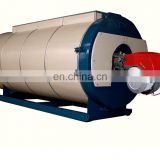 hot sale WNS Series Gas Boiler Manufacture
