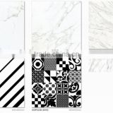 black and white ceramic tiles, spanish ceramic tiles                                                                         Quality Choice