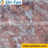 polished porcelain mirco crystal floor tile glass tile and top quality stone colorful tile