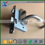 Door lock body 7255 mortise lock body 5572