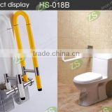 New design colorful stainless steel auto assist grab bar