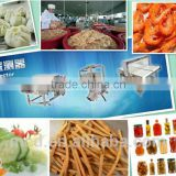 FDA Standard Industrial Conveyor Belt Food Needle Metal Detector for Monosodium Glutamate