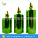 mini tea led light wedding battery operated candle wholesale
