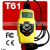 Leagend QUICKLYNKS T61 engine testing service equipment car code reader T61 free shipping