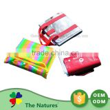 Wholesale Price Make To Order Folding Ground Camping 5D Climb Play Mat Cars For Nursery