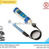 IP67 long span life water digital ph meter tester