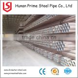 Manufacturing ASTM A179 Boiler Steel Pipe / Seamless Carbon Steel Pipe / Boiler steel tube