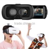 Smartphone Headset 3D Virtual Reality VR glasses for sale