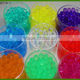 Factory Supplier Colorful Crystal Soil,Jelly Water Beads For Planting