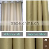 indoor led blackout curtain fabric