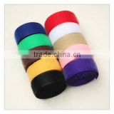 Custom size nylon material hook and loop roll for garment                                                                         Quality Choice