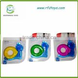 Gift for baby soft theether silicone baby teether