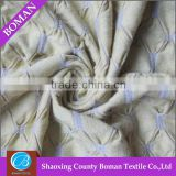 wholesale fabric china Top-end Fashion Knitted jacquard fabric for brand clothing lining