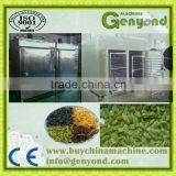 Dehydrator grape drying machine