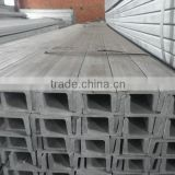 aisi304 stainless steel channel Wholesale high quality 304 U section stainless steel channel