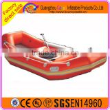 2016 Cutomized color CE certificate rigid hull inflatable boat for sale