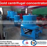 JXSC Gold ore extraction centrifugal equipment