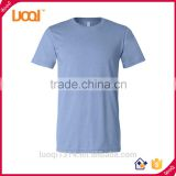 Plain custom made t shirts/ wholesale OEM factory with cheapest price tshirt/high quality dry fit t-shirt