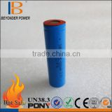 High quality lithium battery 3.6v samsung lithium ion battery cell 18650 26650 2000-2900mah rechargeable battery cell