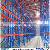 selective heavy duty wooden pallet racking