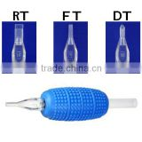 High Quality All Shapes 25mm Blue Tattoo Tube Different Styles