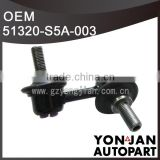 Front Right Stabilizer Link / Sway Bar Link 51320-S5A-003