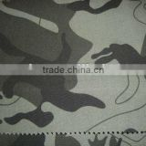 twill colorful camouflage cloth