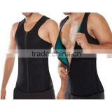 Men Slimming Shaper Suit Neoprene Slimming Suit Slimming Body Suit                                                                         Quality Choice