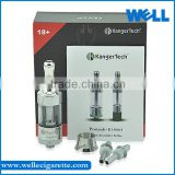 100% original pyrex Mini Kanger Protank 2 With Changeable Coils in stock!!!Paypal available for kanger protank II