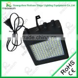 Hight quality productos led luces para fiesta dj disco square strobe light