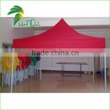 3x3M garden red outdoor foldable tent canopy